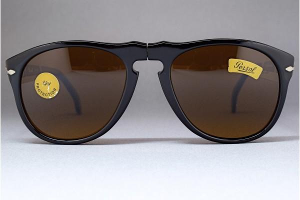 2a45e4bbb999 Persol RATTI 806/52F Folding Sunglasses / be a door Online Shop