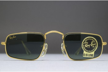 B&L Ray-Ban USA Classic collection Style IV W0982 (45-22) Arista / G-15