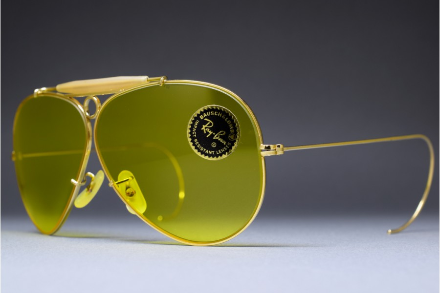 90c414cfbd8762 B L Ray-Ban USA S.Bullet Shooter Kalichrome Lenses Sunglasses   be a ...