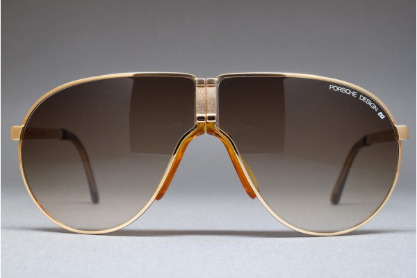 d14daa53f3c PORSCHE DESIGN by CARRERA 5622 FOLDING Sunglasses 65-6 ...