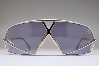 1980s HANS MUTH HM-7501 Polarized lens