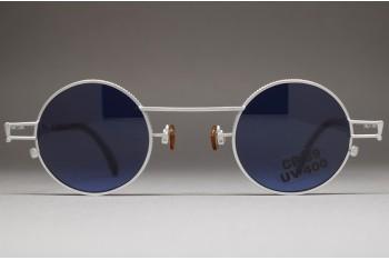 JOOP! Mod 8747 200 Round sunglasses 40-28 Steampunk