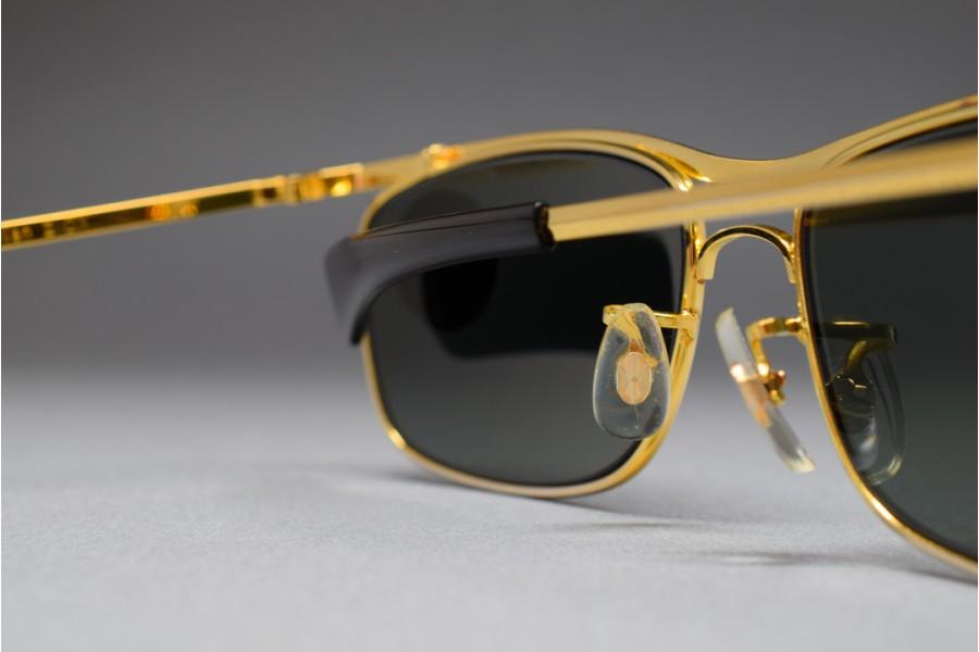 7861fa006b67a0 ボシュロム レイバン オリンピアン2 デラックス Gold   G-15 59-17 WQAJ サングラス