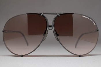 PORSCHE DESIGN by CARRERA 5623 96 Black 66-10