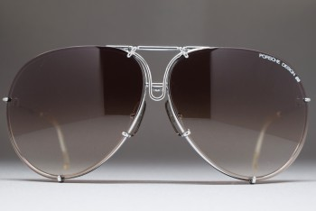 PORSCHE DESIGN by CARRERA 5623 Silver 66-10