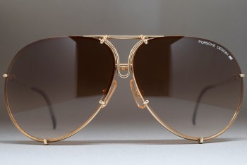 PORSCHE DESIGN by CARRERA 5623 40 Gold 66-10