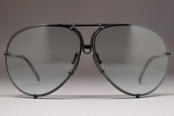 PORSCHE DESIGN by CARRERA 5623 Black 66-10 with customize lens