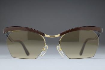 ESSEL ARC 08 / 76 NYLOR Gold Filled 48-19 D Bronze / L Brown