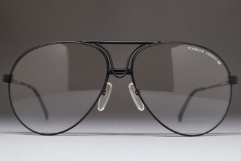 PORSCHE DESIGN by CARRERA 5657 90 Black 63-15