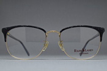 RALPH LAUREN RL-669 Browline 54-18