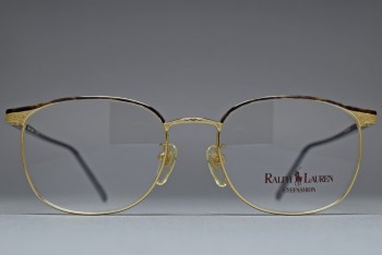 RALPH LAUREN RL-679 Browline 53-18