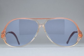 Colani by OPTOS 15-471 COL 2A Clear Pink / L. Blue 58-10