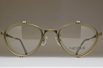 NICOLE (MATSUDA) 2606 AS 50-20 Flip up