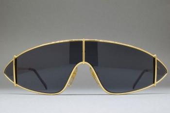 Paloma Picasso 3728 40 One piece lens Sunglasses