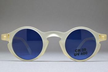 JOOP! Mod 8741 518 Round Sunglasses 40-26 Steampunk