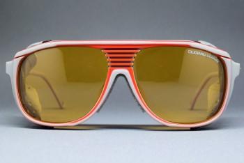 GIUGIARO by Nikon G3408 Ski Sunglasses with Side Shields