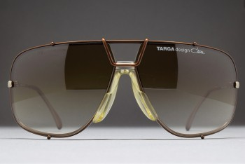 CAZAL TARGA design MOD 902/1 COL 57 (66-10) West Germany Bronze