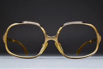 RODENSTOCK 1/20-12K Gold Filled RICARDA 52-14 Gold