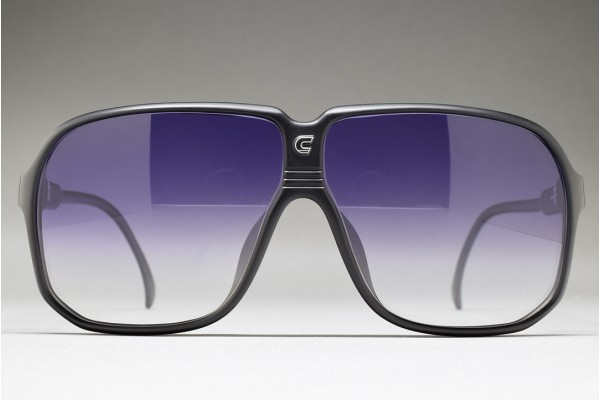 CARRERA 5575 90 (62-8) Matte Black / Purple gradient