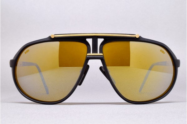 Killy 469 78 005 (66-11) Matte Black / Brown - Carbon Frame