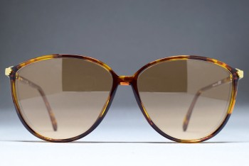 Silhouette M 1756 /20 C 1871 (58-13) Tortoise / L.Orange