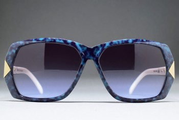Silhouette M 3065 /20  C 1270 (61-13) Marble - Gold - White / L.Purple - L.Blue