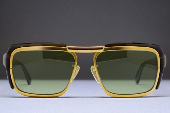 VIENNALINE 1043 (52-16) Matte Gold - C. Brown / L. Green