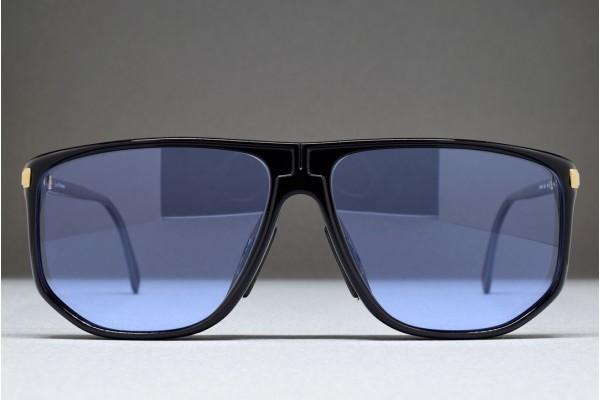 Zeiss A 2096 8511 (58-13) Black / L.Blue West Germany