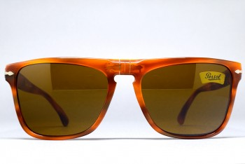 Persol RATTI 69233/54 97 (58-18) Tortoise / Brown MADE IN ITALY