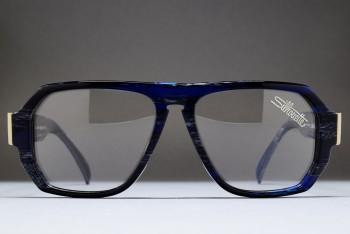 Silhouette M 2154 /21 C 3140 (56-15) Blue mottled