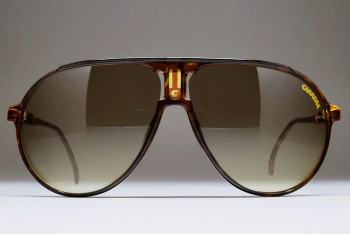 CARRERA 5407A 11 (63-12) GERMANY Brown Havana / Brown gradient