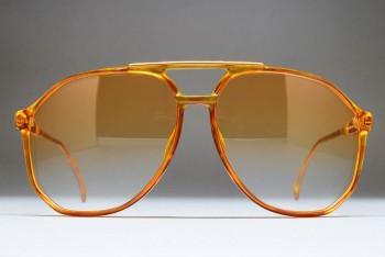 CARRERA 5406A 12 (62-13) GERMANY Brown Havana / Orange gradient