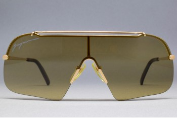 GIUGIARO by Nikon G9001 One piece lens Sunglasses