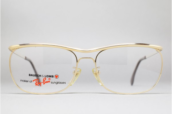 Bausch & Lomb Mod 716 Col G (57-15) / JAPAN