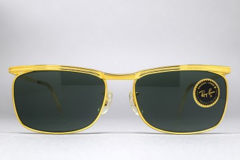 B&L Ray-Ban SIGNET II (57-18) Arista : G15 / JAPAN