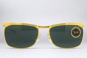B&L Ray-Ban SIGNET LX (57-18) Arista : G15 / JAPAN