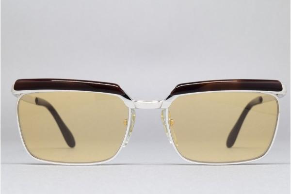 Bausch & Lomb Mod 122 (50-16) 1/20 12K GF [W.Gold : Brown] / W.GERMANY