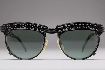 Jean Paul GAULTIER 56-0101 06 53-19 Eiffel Tower Sunglasses
