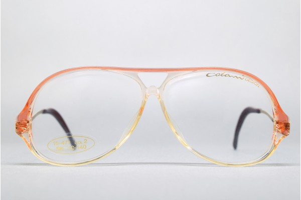 Colani by OPTOS 15-471 COL.2A (58-10) / JAPAN