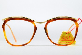 MAX PITTION (44-17) Gold Filled amor style / FRANCE