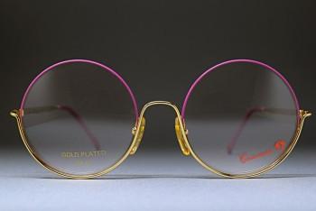 Casanova FC 5 C.02 Round Sunglasses