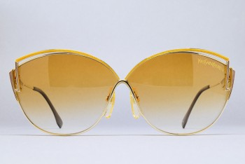 Yves Saint Laurent 31-5606 4 by MURAI (66-5) / JAPAN