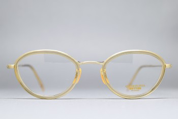 OLIVER PEOPLES OP-85 ROSE (45-23) / JAPAN