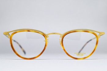 OLIVER PEOPLES OP-79G (46-22) / JAPAN
