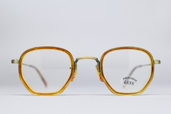 OLIVER PEOPLES OP-40 734 AG (43-26) / JAPAN
