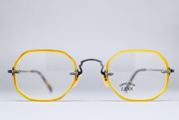 OLIVER PEOPLES OP-19B P 1/10 12KGF (45-25) / JAPAN