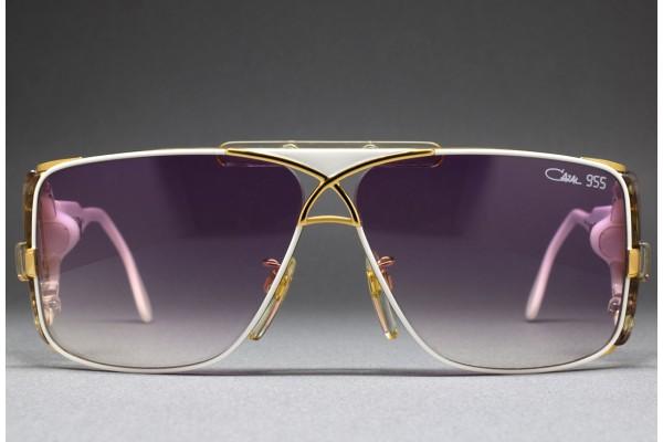 CAZAL MOD 955 COL 332 White / Gold / Purple