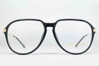 1980s Christian Dior 2548A 90 (58-14) / GERMANY