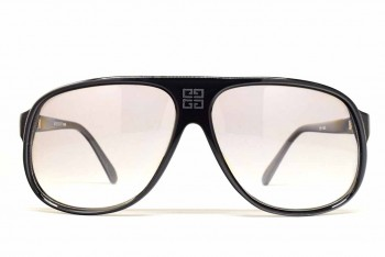 1980s GIVENCHY 259-S60 (60-12) / JAPAN