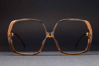 1980s Christian Dior 2117A 10 (54-11) / GERMANY